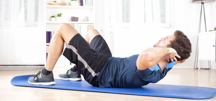 home-workout-web